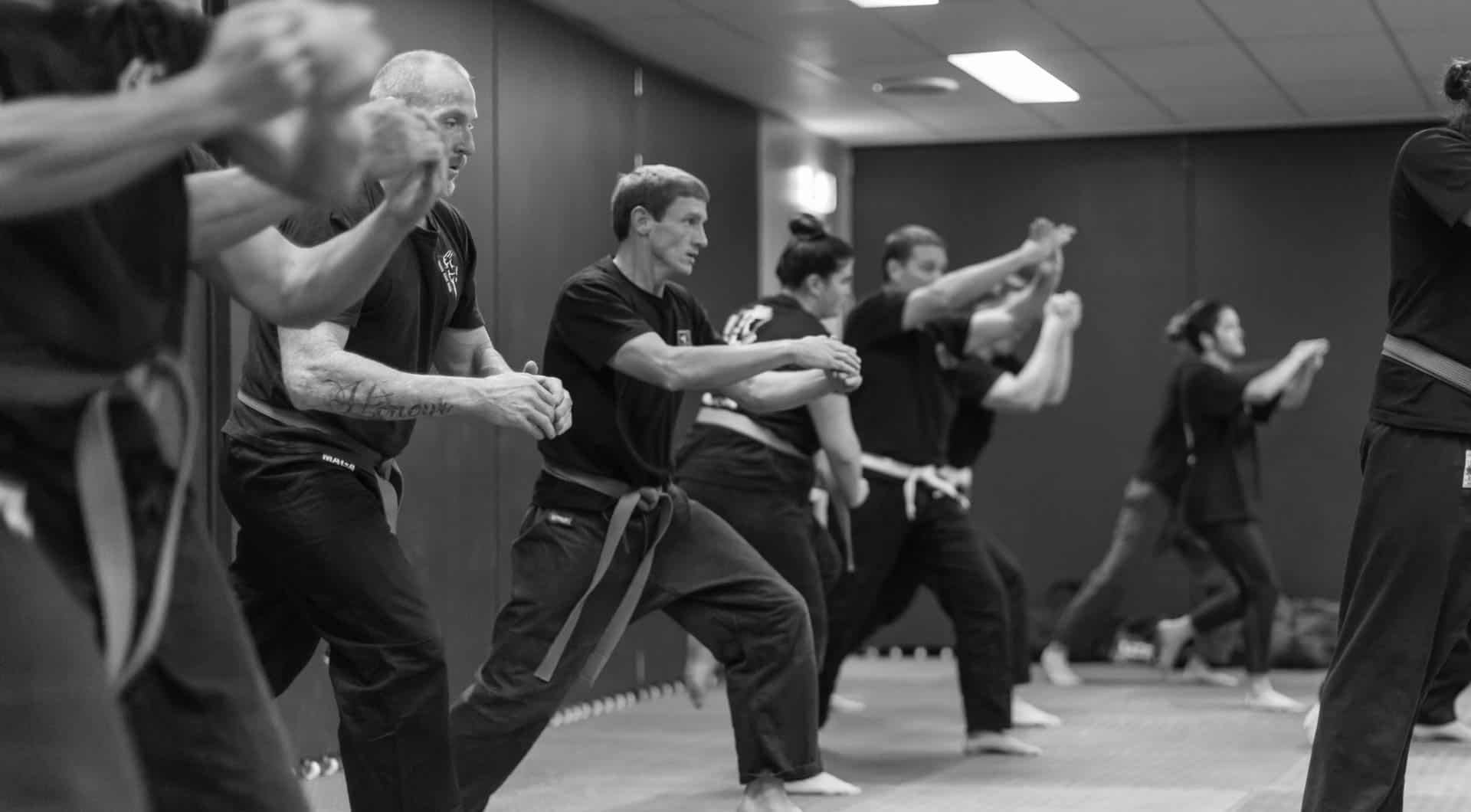 Krav Maga Training Brisbane